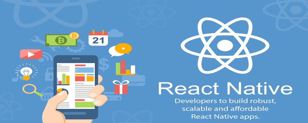 Service Provider of React Native Apps Development